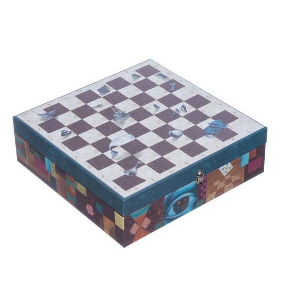 Подарочный набор Алиса – фото № 3
