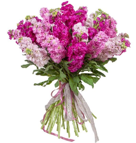 Букет Розовый джем (15, 25 или 51) – фото № 4