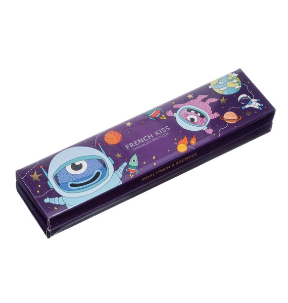 Шоколадный набор Монстрики в космосе – фото № 2