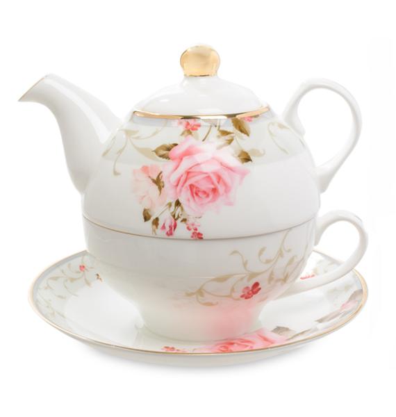 Чайный набор Монте-Роза (Monte Rosa Pavone)