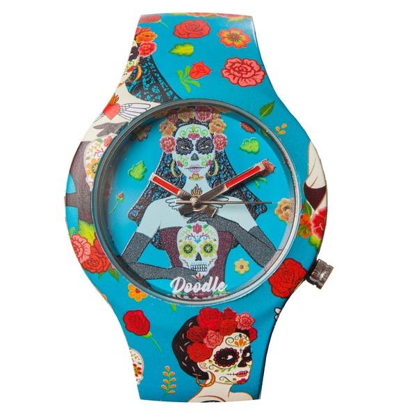 Часы Doodle Gran Dama