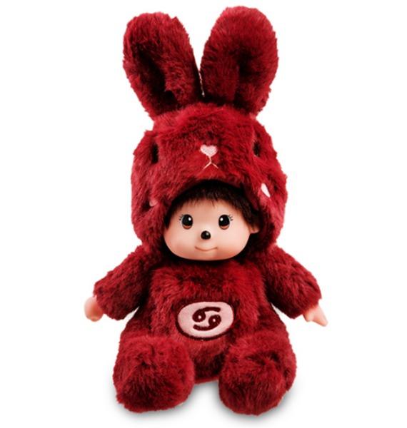 Малыш в костюме Зайчика Знак Зодиака - Рак малыш в костюме зайчика знак зодиака стрелец