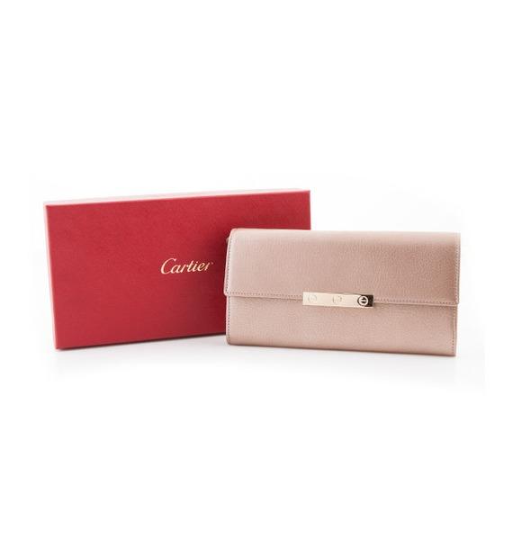 Кошелек Cartier – фото № 3