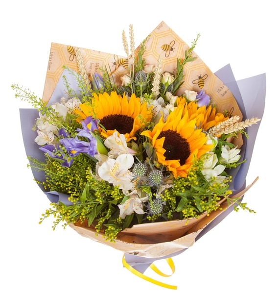 Bouquet Bee – photo #5