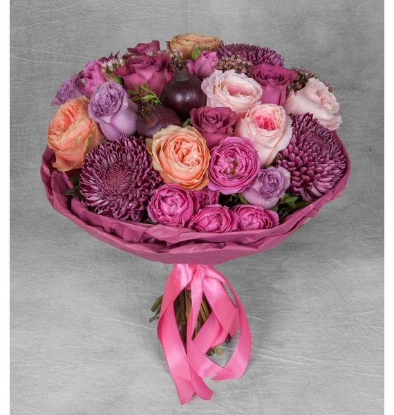 Букет Шарм ювелирные шармы bunny шарм подвеска букет золотых роз
