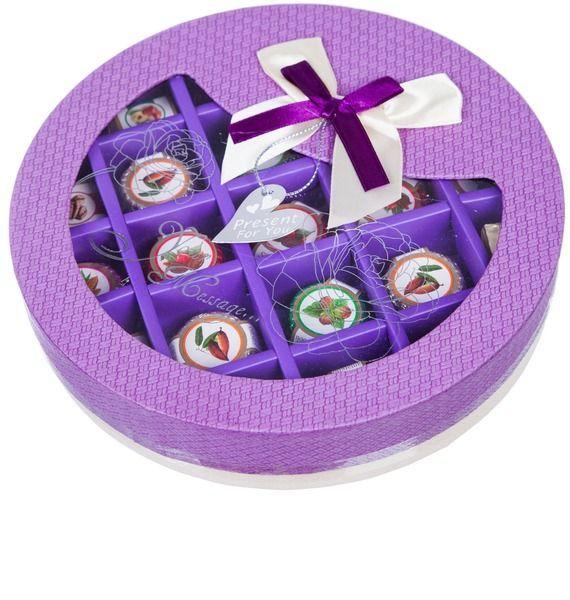 """где купить La Suissa шоколадные конфеты """"Подарок для тебя"""" по лучшей цене"""