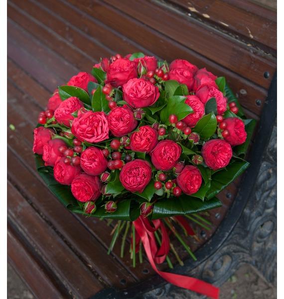 Bouquet Kiss – photo #5