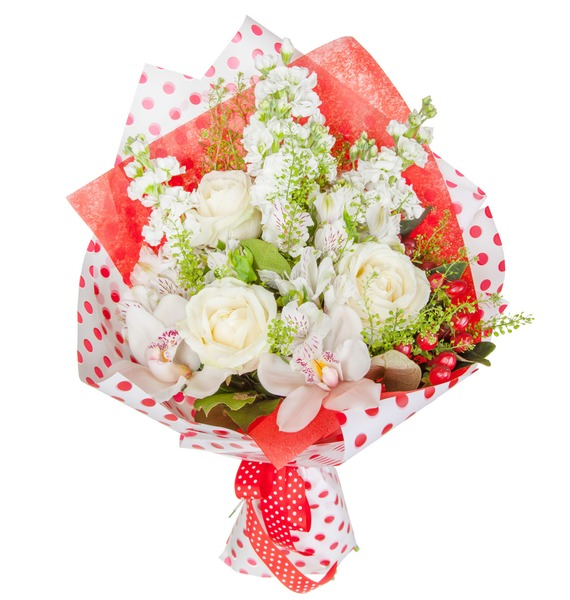 Bouquet My berry – photo #5