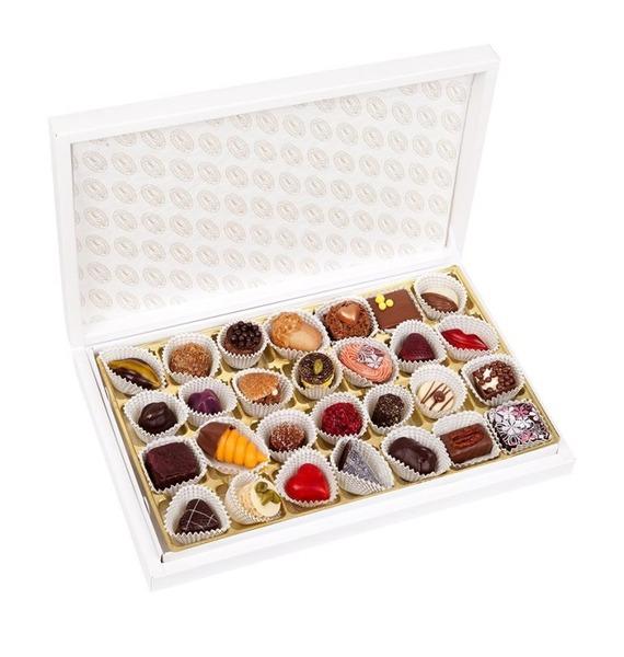Шоколадный набор Женева женева для туриста