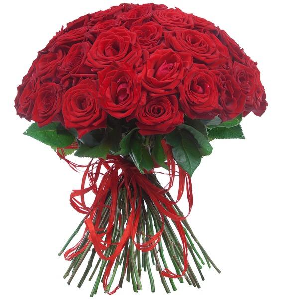 Букет роз Для Вас! (25, 51 или 75) – фото № 2