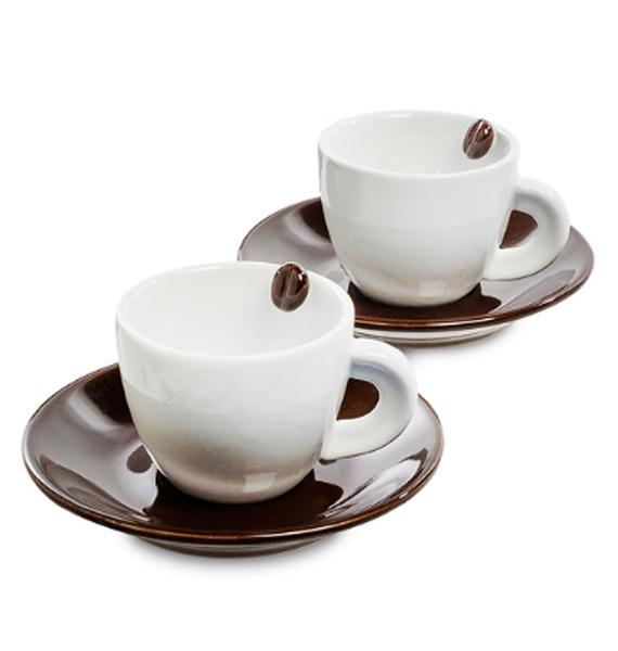 Кофейный набор на 2 персоны Гавайи для двоих