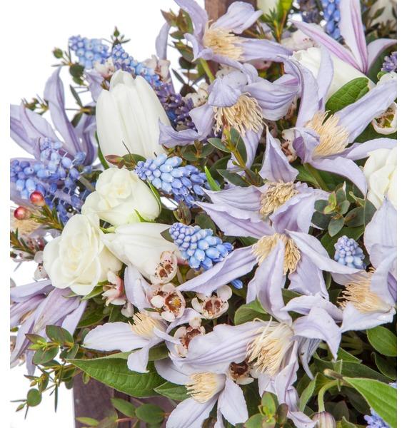 Композиция Весенний аромат – фото № 2
