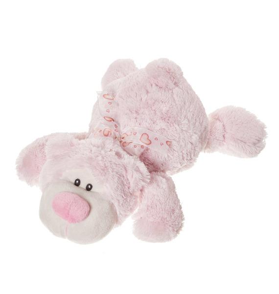 """цена на Мягкая игрушка """"Мишка"""" (35 см)"""
