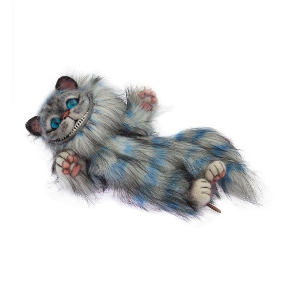 Игрушка ручной работы Вечная улыбка игрушка ручной работы мишка кирюша