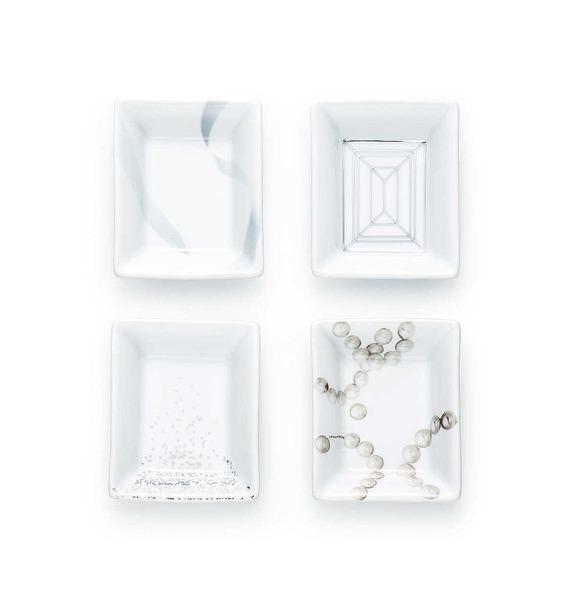 Подарочный набор Брызги бриллиантов Tiffany