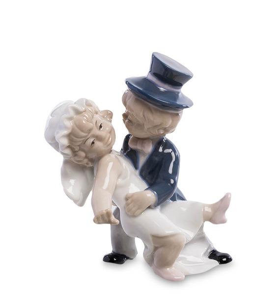 "Статуэтка ""Свадебное танго"" (Pavone)"