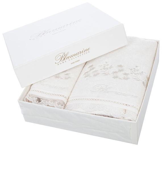 Комплект из 2-х полотенец Рапсодия Blumarine – фото № 3
