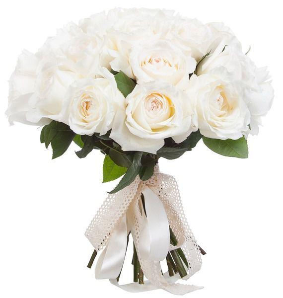 Букет ароматных пионовидных роз Princess Miyuki – фото № 2