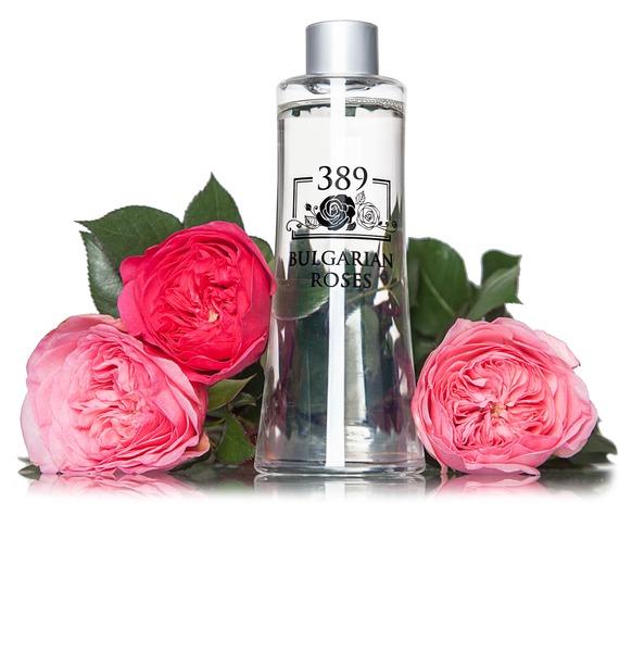 Розовая вода Bulgarian Roses – фото № 1