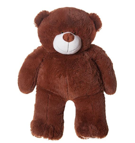 """Мягкая игрушка """"Медведь Боря"""" (70 см)"""