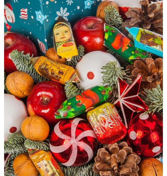 Подарочная коробка Любимый праздник – фото № 2