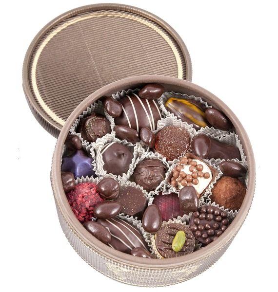 Шоколадный набор Багира