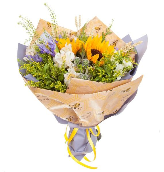 Bouquet Bee – photo #4