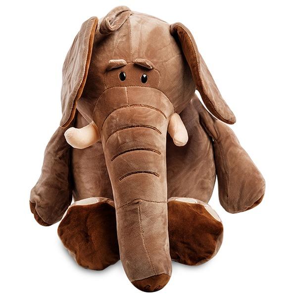 Мягкая игрушка Слон – фото № 1