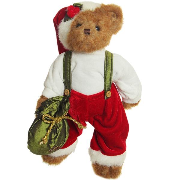 Фото - Мягкая игрушка Мишка (36 см) мягкая игрушка мульти пульти 221606 221606