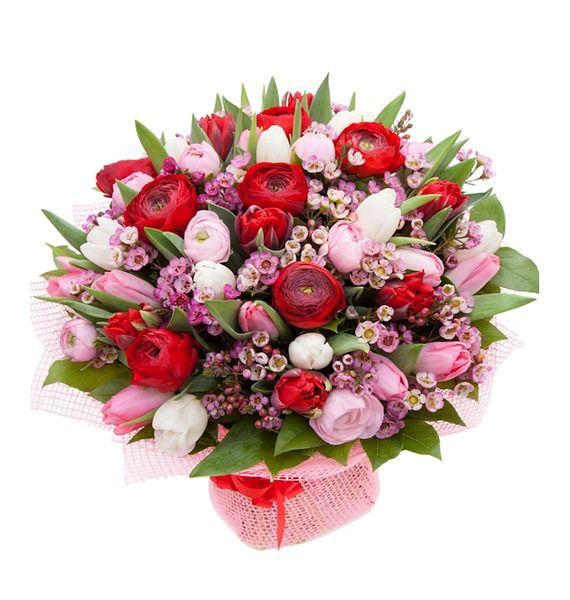 Букет Расцветай, любовь! букет букет школьная любовь