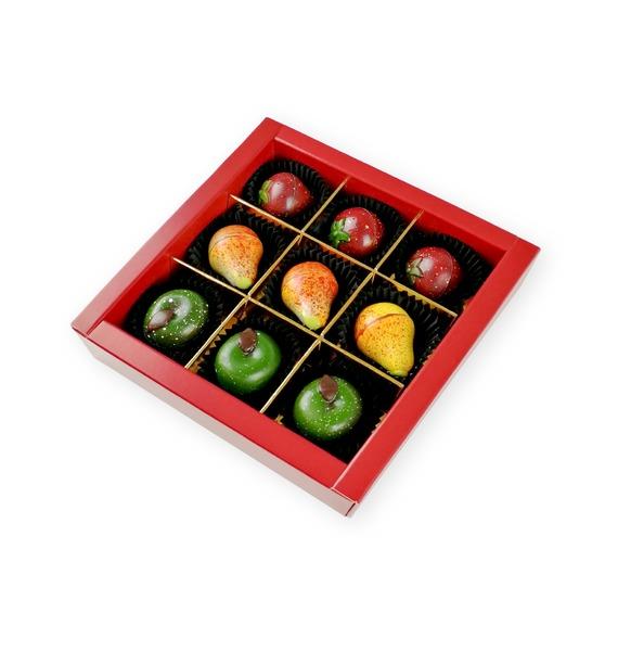 Шоколадный набор Изобилие – фото № 1