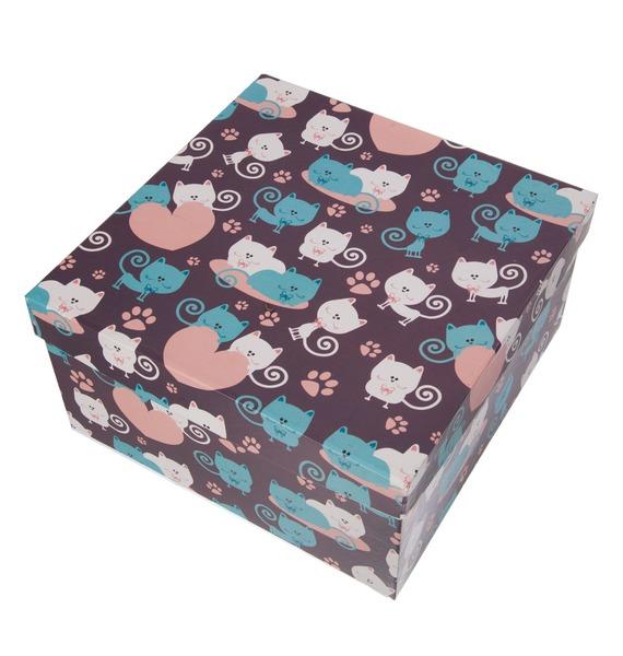 Подарочная коробка Креативному учителю! – фото № 4