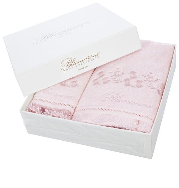 Комплект из 2-х полотенец Рапсодия Blumarine