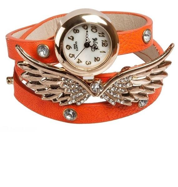 Браслет-часы Крылья Ангела