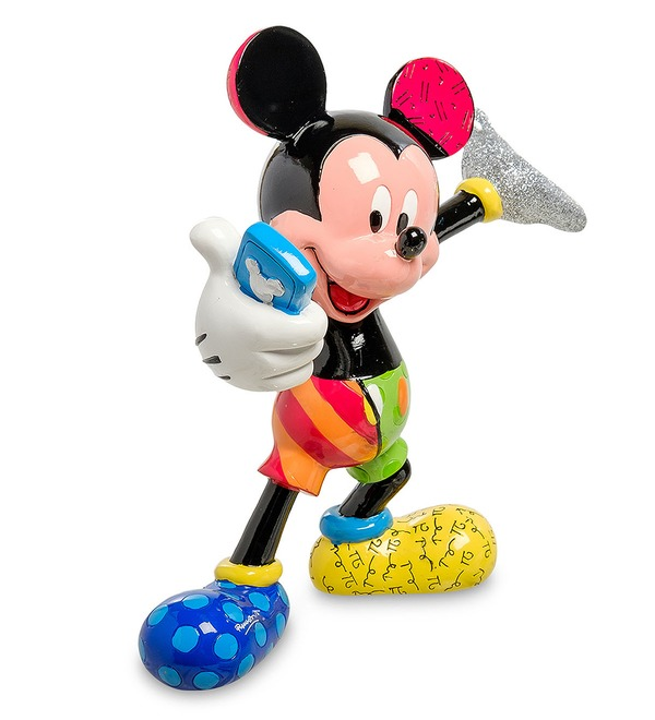 Figurine Mickey Mouse Selfi (Disney) – photo #2