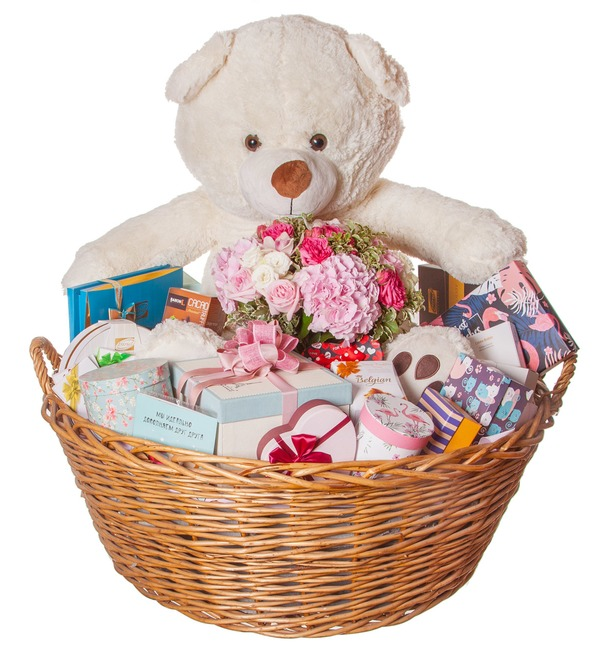 Gift Basket Grand Gift – photo #5