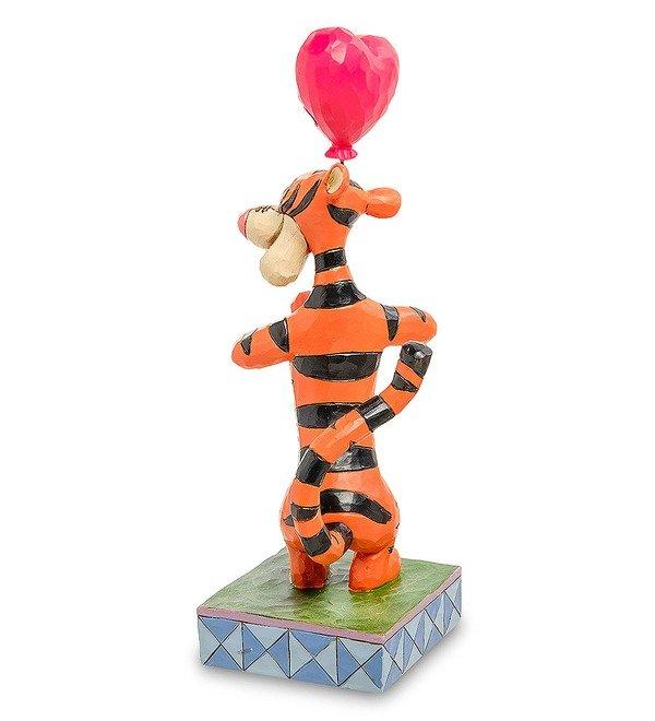 Фигурка Тигра с сердечком (Disney) – фото № 2