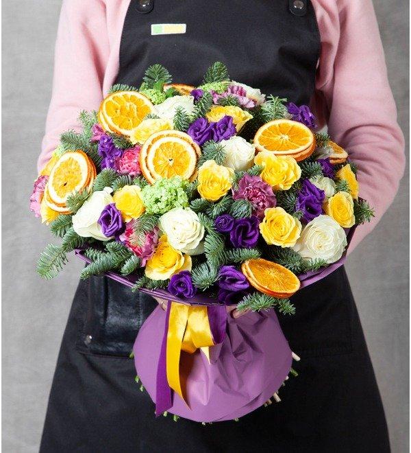 Bouquet Ovation – photo #1