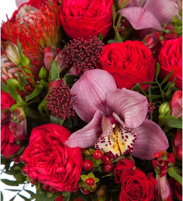 Bouquet Tango of love – photo #2