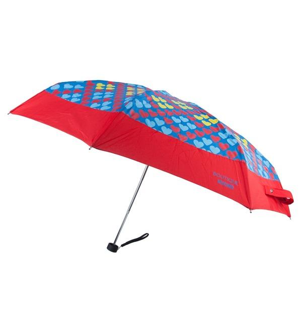 Umbrella MOSCHINO Melody of Love – photo #4