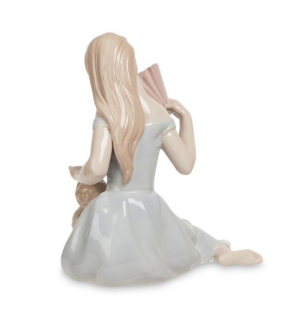 Статуэтка Девушка с ребенком (Pavone) – фото № 2