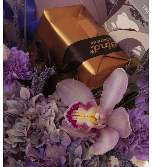 Gift box Whisper of lavender – photo #3