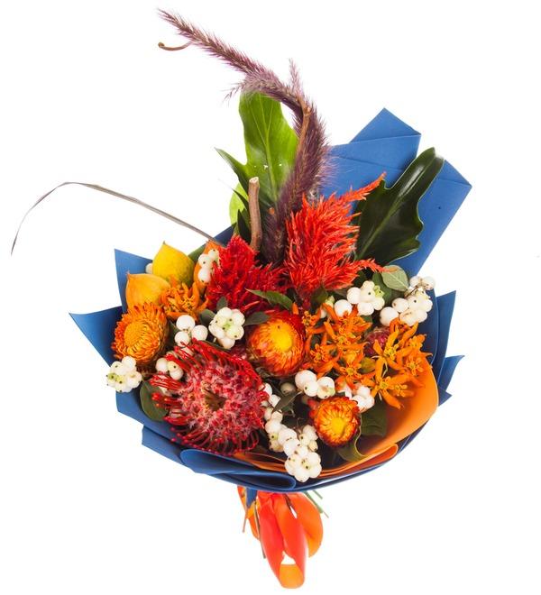 Bouquet Autumn mood – photo #5