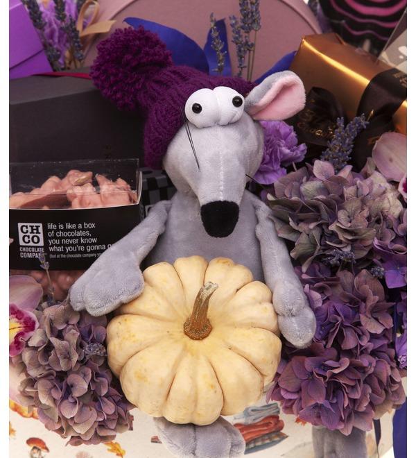 Gift box Whisper of lavender – photo #4