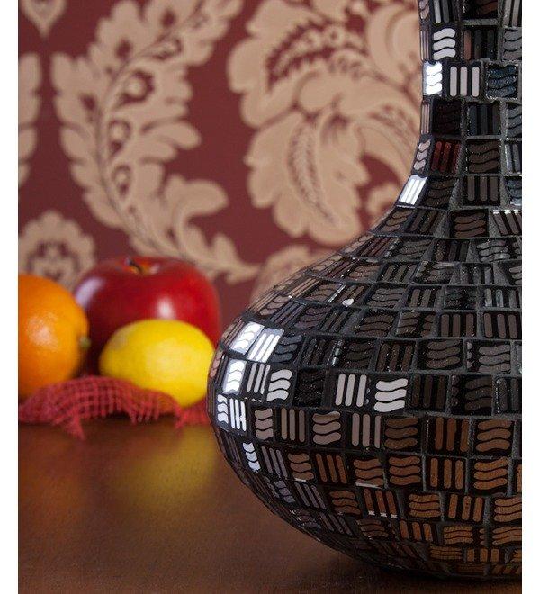 Mosaic vase – photo #3