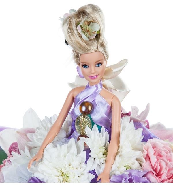 Композиция Кукла – фото № 2
