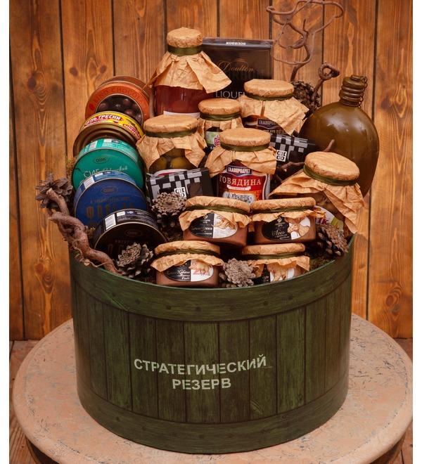 Gift box Strategic reserve – photo #1