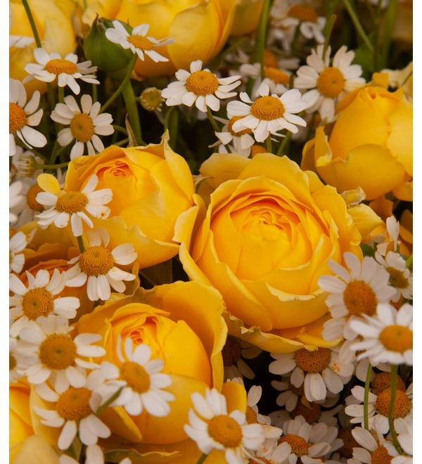 Bouquet duet Meadow motive – photo #2