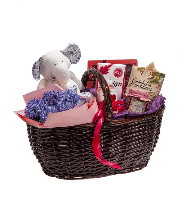Gift Basket Inspiration – photo #4