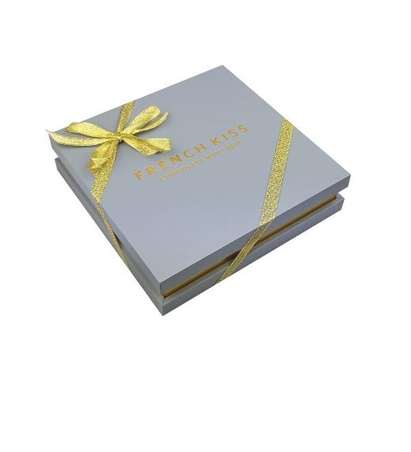 Конфеты ручной работы из бельгийского шоколада Париж – фото № 2